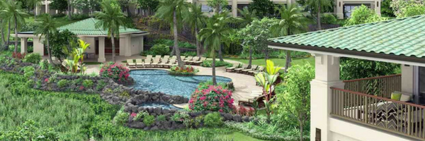 Q – What is included in the maintenance fees in Maui real estate?